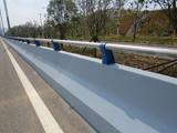 铸铁支架防撞栏杆