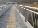 贵龙大道镀锌喷塑桥梁万博官网ManbetX登陆APP平台