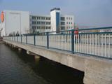 优质市政栏杆