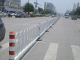 市政工程栏杆 防护栅栏