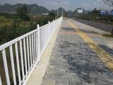 市政铁艺道路栏杆