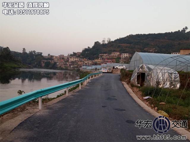 乌当区高新社区农村公路波形万博官网ManbetX登陆APP平台
